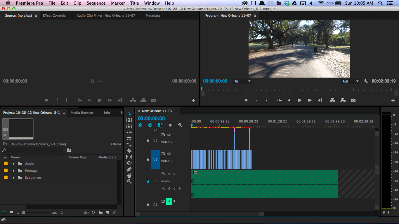 How To Reduce Clutter Retooled Net Premiere Pro Cc 2014 Ibc Update New
