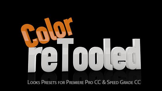 Color reTooled